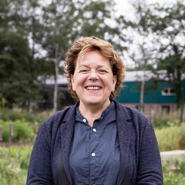 Astrid van Zon: hoe een zorgboerderij spiegelt aan de natuur