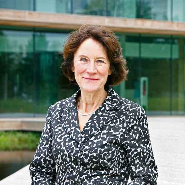 Louise Vet: we hoeven niet terug naar de tijd van Ot en Sien