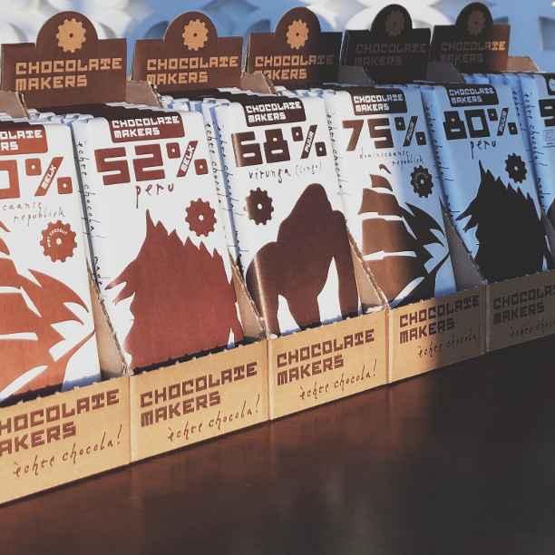 Voor Chocolatemakers is fair trade gewoon niet genoeg