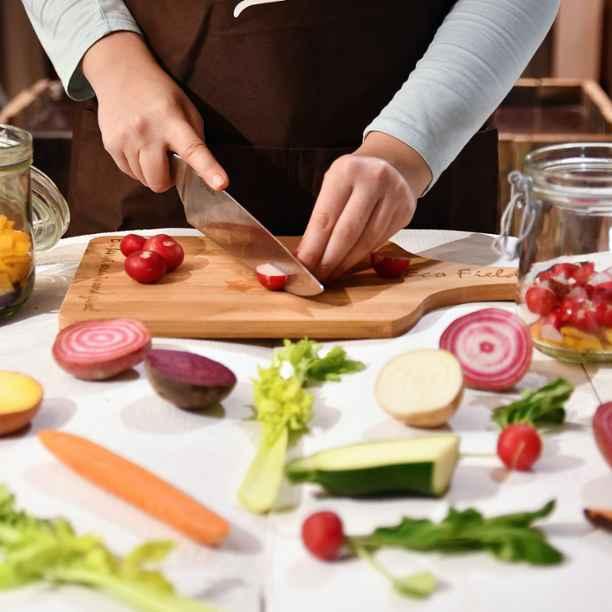 Hoe Ekomenu duurzaam, biologisch, gezond én vegetarisch eten op de (menu)kaart zet