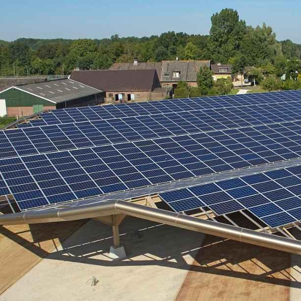 Dit zijn de 11 groenste energieleveranciers van 2019