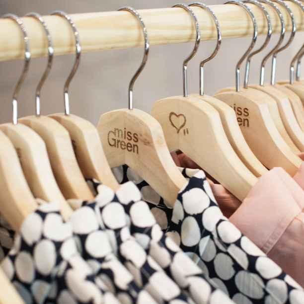 Zo verduurzaam je jouw kledingkast