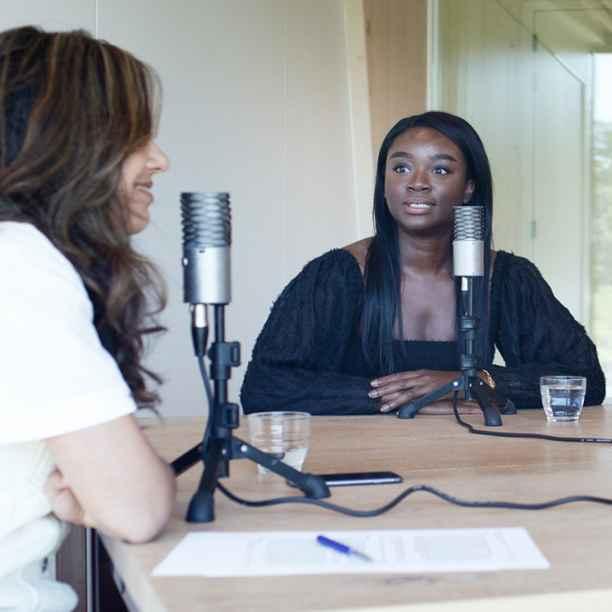 Podcast Beste collega, #4: Awura over inclusief leiderschap, 'de norm' en cultuurverandering