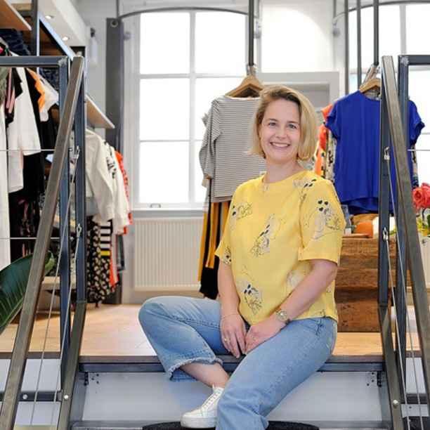 Hoe duurzaam fashionable werd bij BrandMission