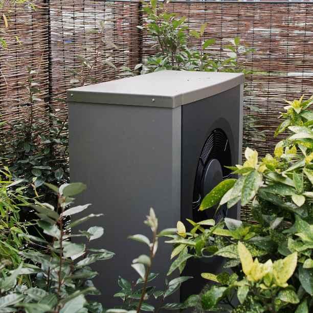 Stap voor stap je huis verduurzamen: #1 de warmtepomp