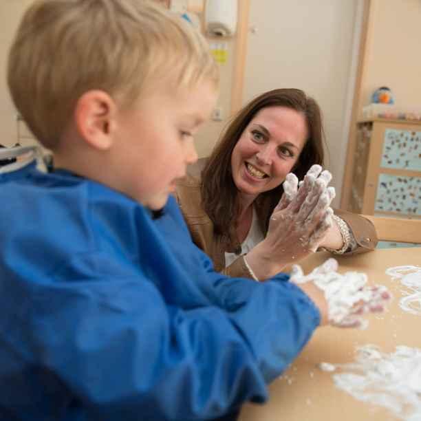 Gelijke kansen in de jeugdzorg voor ieder gezin